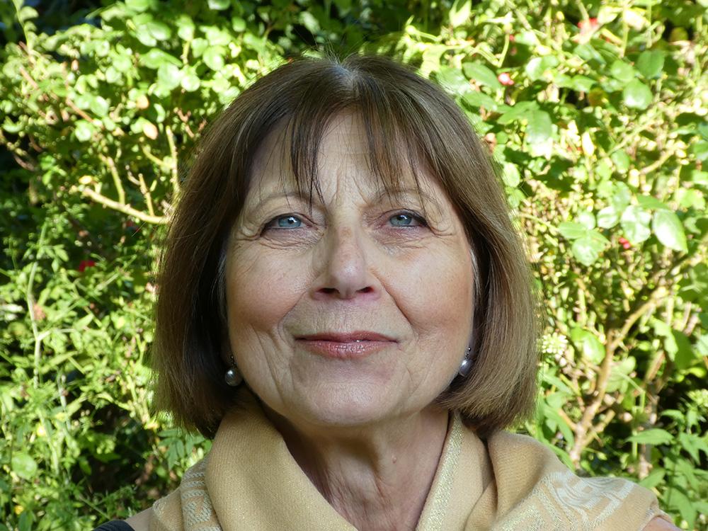 Geneviève VAUDAUX