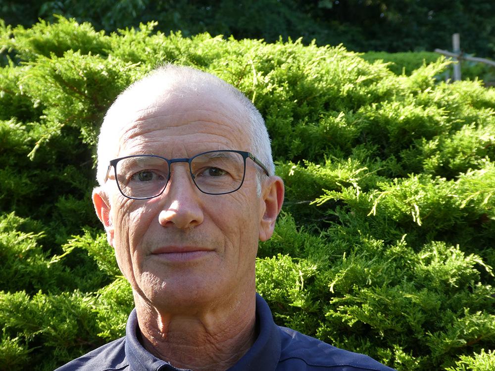Gérard VAUDAUX